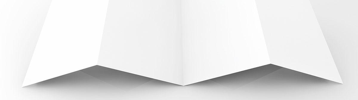 Folding Blanco